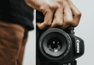 Become a freelance photographer, tips by expert