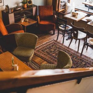Twostay Coworking Holzkranich Restaurant