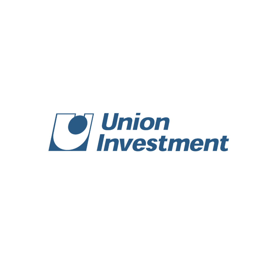 Union Investment Twostay Coworking Supporter Logo