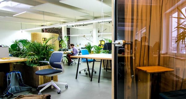 Review of the best coworking spaces in Munich