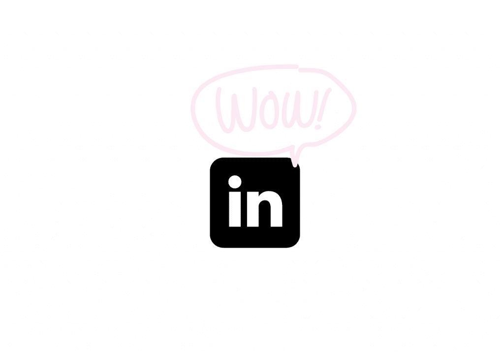 How to set up a good LinkedIN profile