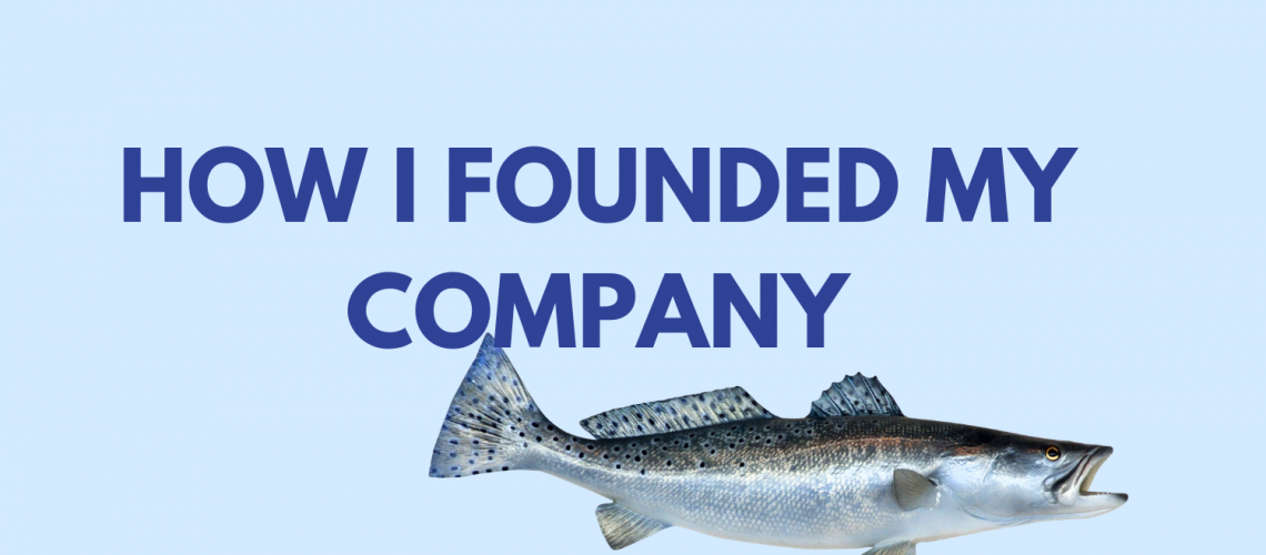 how I founded my company inspiring tips for entrepreneurs and freelancers