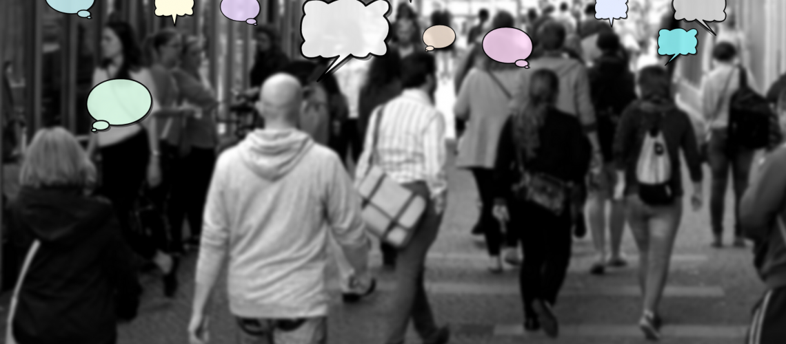 The power of community and networking tips for introverts_blog post